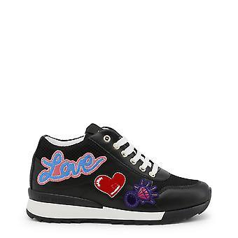 Love Moschino Women Sneakers Black
