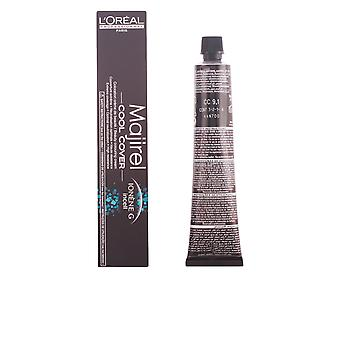 L'oreal Expert Professionnel Majirel Cool Cover Blond Tres Clair Cendre 50ml New