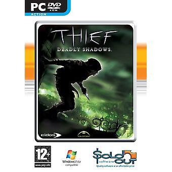Tjuv-Deadly Shadows (PC DVD)