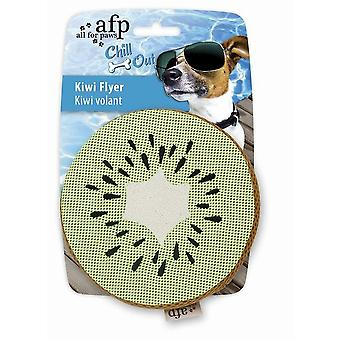 AFP Chill Out Lemon Moisturizing Toy  (Dogs , Toys & Sport , Chew Toys)