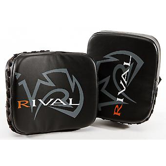 Rival Boxing Workout Punch Mitts