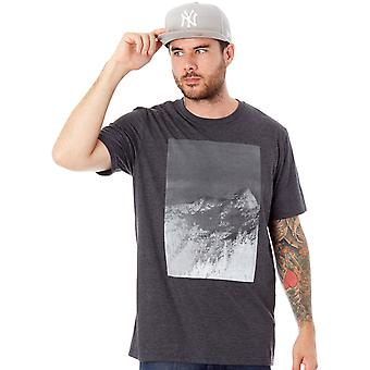 Oakley Blackout ljus Heather Tri-Mountain T-Shirt