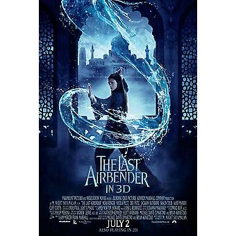 The Last Airbender Movie Poster (11 x 17)