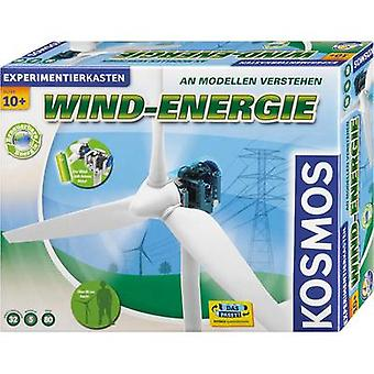 Course material Kosmos Wind-Energie 627928 10 years and over