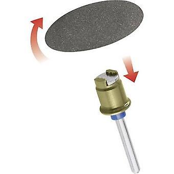 DREMEL® EZ SpeedClic: Sanding Discs (SC413) Dremel 2615S413JA Diameter 30 mm