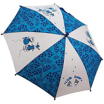 ESPRIT długi przedszkola mało racer parasol dziecko parasol parasol 50808
