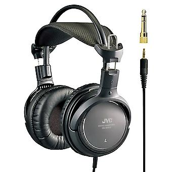 JVC HARX900E JVC Ring Port Premium Headphone