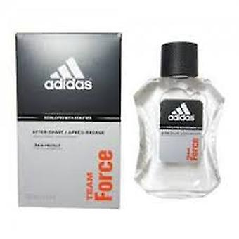 Adidas Team Force para después de afeitar 100ml Splash