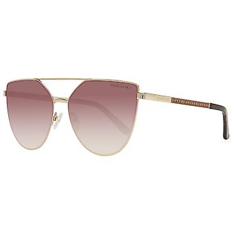 GUESS by MARCIANO women's sunglasses Butterfly gold