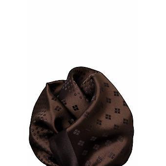 Silk pochet 11