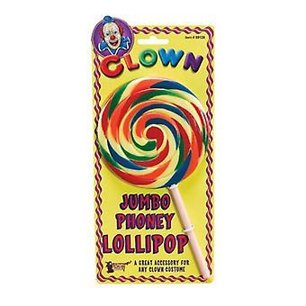 Bnov Giant Lollipop - Fake - Baby/Clown