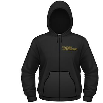 Transformers Gold Autobot Shield Hoodie