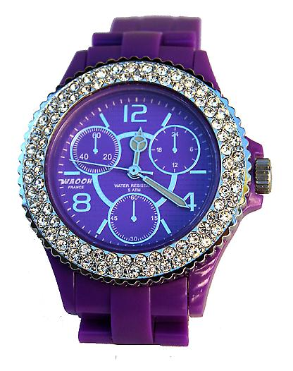 Waooh - Watch CANNES STRASS 34