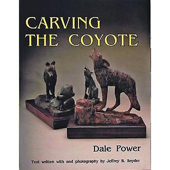Talla al Coyote por Dale poder - libro 9780887405679