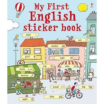 My First English Sticker Book by Sue Meredith - Ina Hattenhauer - 978