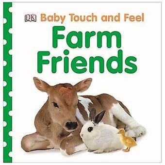 Farm Friends by DK - 9781409346661 Book