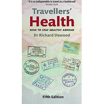 Reizigers gezondheid: Hoe om gezond te blijven in het buitenland