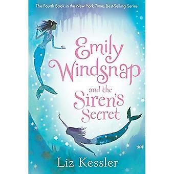 Emily Windsnap e a sirene s Secret