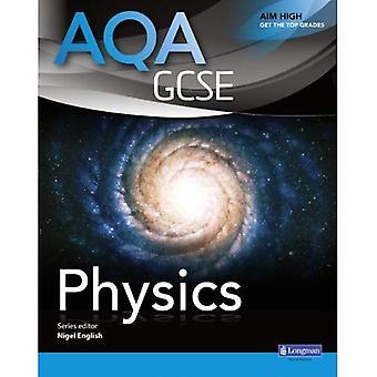 Aqa Gcse Physics. Student Book
