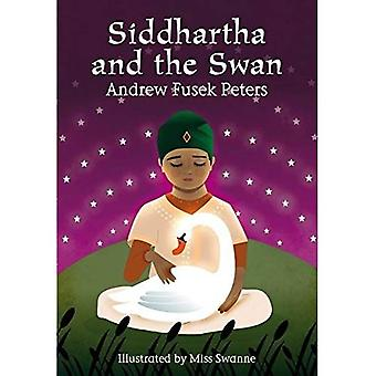 Siddhartha and the Swan