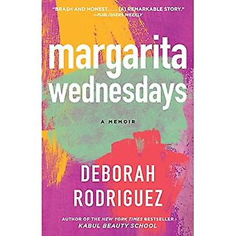 Mercredis de Margarita: Faire une nouvelle vie en bord de mer mexicain