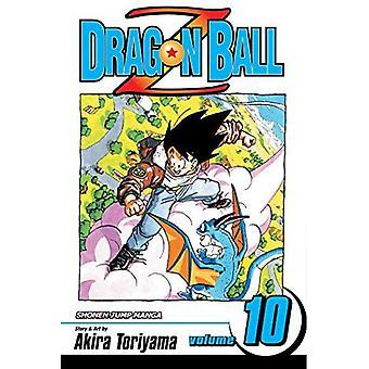 Dragon Ball z: v. 10 (Dragon Ball Z (Viz em brochura))