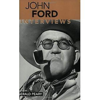 John Ford: Interviews (Gespräche mit Filmemacher-Serie)
