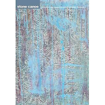 Canot de pierre: Un Journal des Arts, littérature et commentaire Social: numéro 8