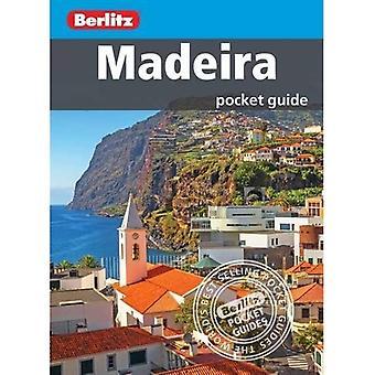 Berlitz Pocket Guide Madeira - Berlitz Pocket Guides