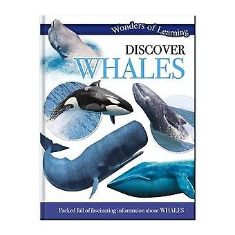 Wonders of Learning: Discover Whales: Wonders of Learning Omnibus