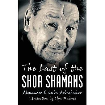 The Last of the Shor Shamans