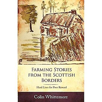 Farming Stories from the Scottish Borders