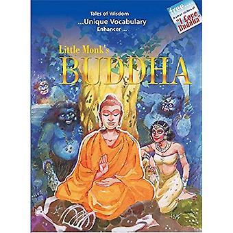 Little Monks Buddha