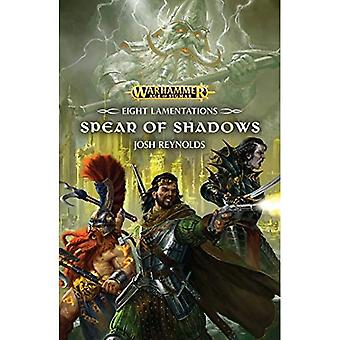 The Spear of Shadows