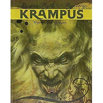 Krampus (Magic, Myth, and Mystery)