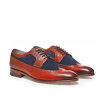 Oliver Sweeney Leather Endellion Shoes