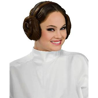 Leia Buns For Adults
