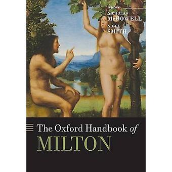Manual de Oxford de Milton por McDowell y Nicolás