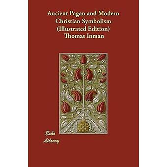 الرمزية المسيحية الوثنية الحديثة والقديمة يتضح طبعة من قبل توماس انمان &
