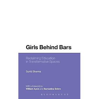 Girls Behind Bars by Sharma & Suniti