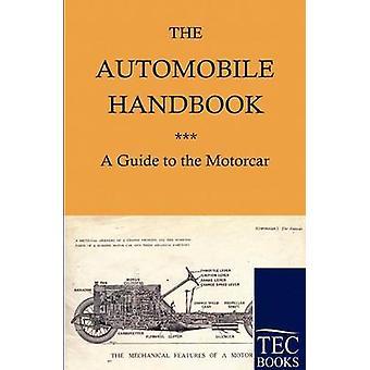 The Automobile Handbook by SalzwasserVerlag Gmbh