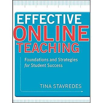 Enseignement en ligne efficace: Fondements et stratégies pour la réussite des élèves