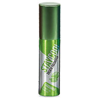 Kardemom adem Freshener mond Spray 20ml