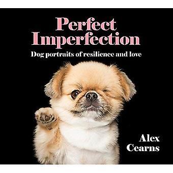 Perfekte Unvollkommenheit: Hund Porträts der Widerstandsfähigkeit und der Liebe