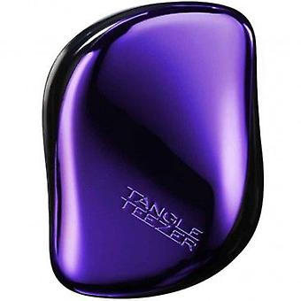 Tangle Teezer Compact Styler Purple Dazzle (Hair care , Combs and brushes)