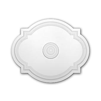 Ceiling rose Profhome 156008