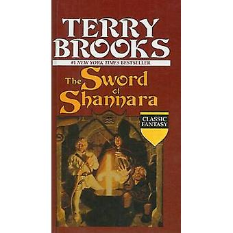 The Sword of Shannara by Terry Brooks - Brothers Hildebrandt - 978081