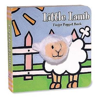 Little Lamb by Klaartje van der Put - Chronicle Books - 9780811852357