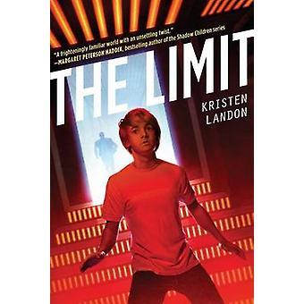 The Limit by Kristen Landon - 9781442402720 Book
