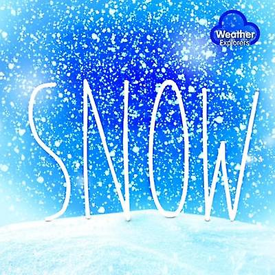 Snow by Harriet Brundle - 9781910512746 Book